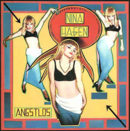 Nina Hagen – Angstlos