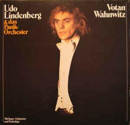 Udo Lindenberg & Das Panik-Orchester – Votan Wahnwitz