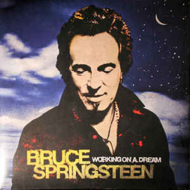 Bruce Springsteen ‎– Working On A Dream (2LP)