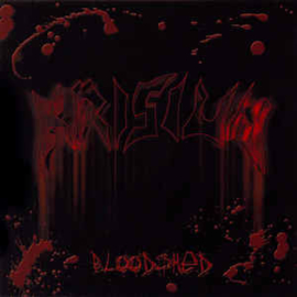 Krisiun ‎– Bloodshed (CD)