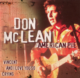 Don McLean – American Pie (CD)
