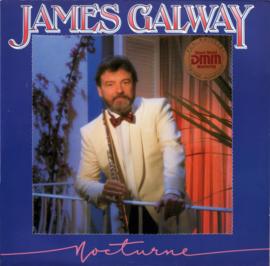 James Galway – Nocturne