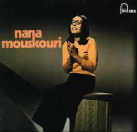 Nana Mouskouri – Nana Mouskouri