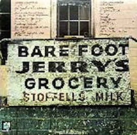 Barefoot Jerry ‎– Barefoot Jerry's Grocery