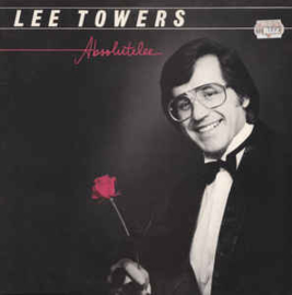 Lee Towers ‎– Absolutelee