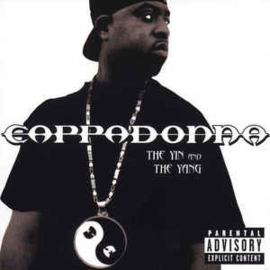 Cappadonna ‎– The Yin And The Yang (CD)