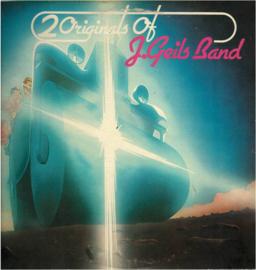 J. Geils Band – 2 Originals Of J. Geils Band
