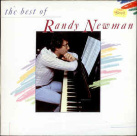 Randy Newman ‎– The Best Of