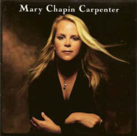 Mary Chapin Carpenter ‎– Time* Sex* Love* (CD)