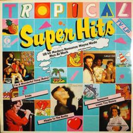 Various – Tropical Super Hits