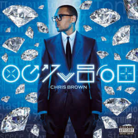 Chris Brown ‎– Fortune (CD)