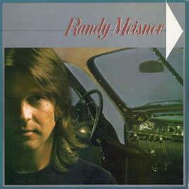 Randy Meisner – Randy Meisner