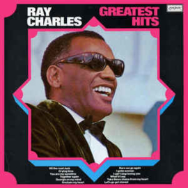 Ray Charles – Greatest Hits