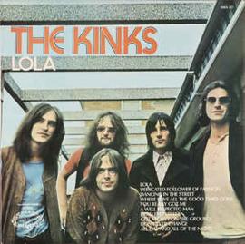 Kinks – Lola