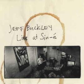 Jeff Buckley – Live At Sin-é (CD)
