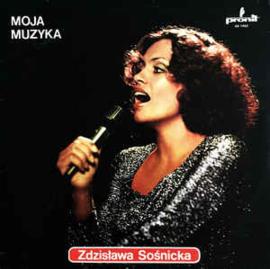 Zdzisława Sośnicka – Moja Muzyka