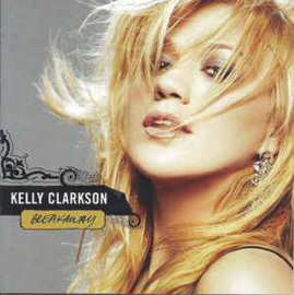 Kelly Clarkson ‎– Breakaway (CD)