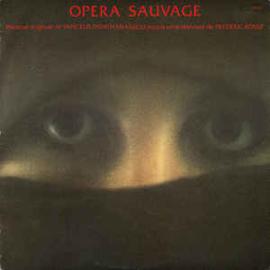 Vangelis Papathanassiou – Opera Sauvage