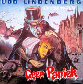 Udo Lindenberg & Das Panik Orchester – Geen Paniek
