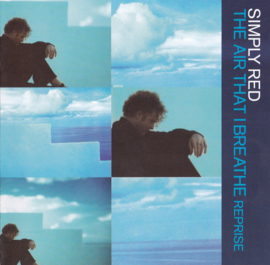 Simply Red – The Air That I Breathe (Reprise) (CD)