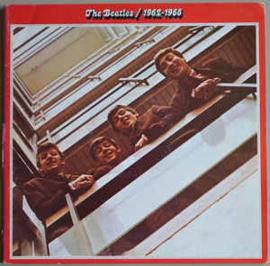 Beatles – 1962-1966
