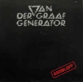 Van Der Graaf Generator – Godbluff