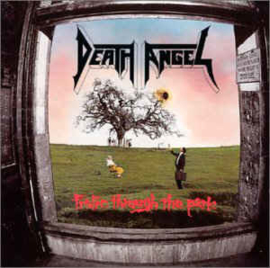 Death Angel – Frolic Through The Park