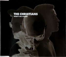 Christians – What's In A Word (CD)