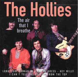 Hollies – The Air That I Breathe (CD)