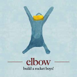 Elbow – Build A Rocket Boys! (CD)