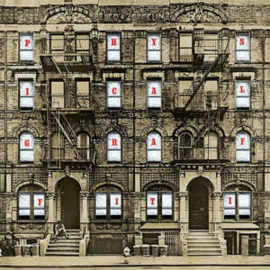 Led Zeppelin ‎– Physical Graffiti (2LP)