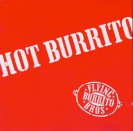 Flying Burrito Brothers – Hot Burrito (CD)