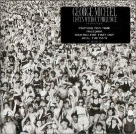 George Michael ‎– Listen Without Prejudice Vol. 1 (CD)