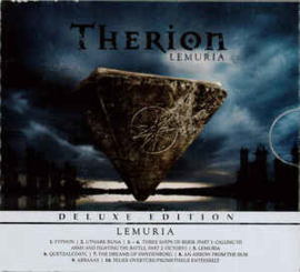 Therion – Lemuria / Sirius B (CD)