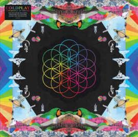 Coldplay – A Head Full Of Dreams (2LP)