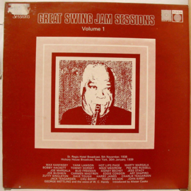 Various – Great Swing Jam Sessions Volume 1