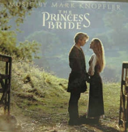 Mark Knopfler ‎– The Princess Bride