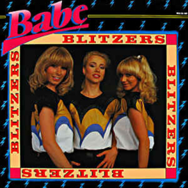 Babe ‎– Blitzers