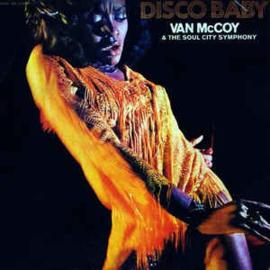 Van McCoy & The Soul City Symphony – Disco Baby