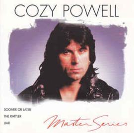 Cozy Powell – Master Series (CD)