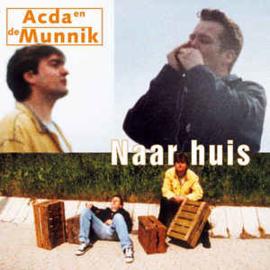 Acda en de Munnik – Naar Huis (LP)