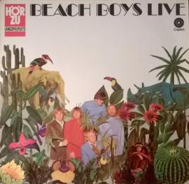 Beach Boys – Live