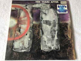 Ten Years After ‎– Stonedhenge / Ten Years After