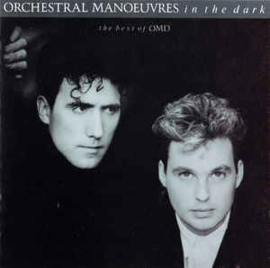 Orchestral Manoeuvres In The Dark ‎– The Best Of OMD (CD)