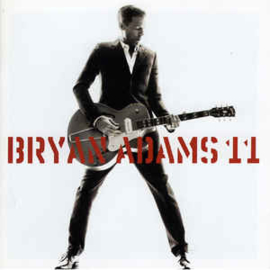Bryan Adams – 11 (CD)