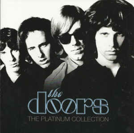 Doors – The Platinum Collection (CD)