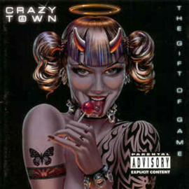 Crazy Town – The Gift Of Game (CD)