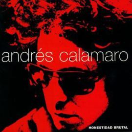 Andrés Calamaro – Honestidad Brutal (CD)