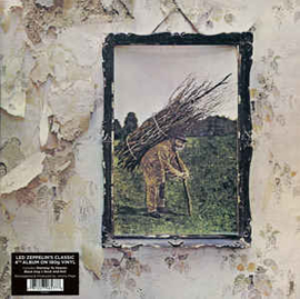 Led Zeppelin ‎– Untitled (LP)
