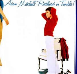 Adam Mitchell ‎– Redhead In Trouble